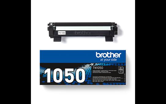 Genuine Brother TN1050 Toner Cartridge – Black 3