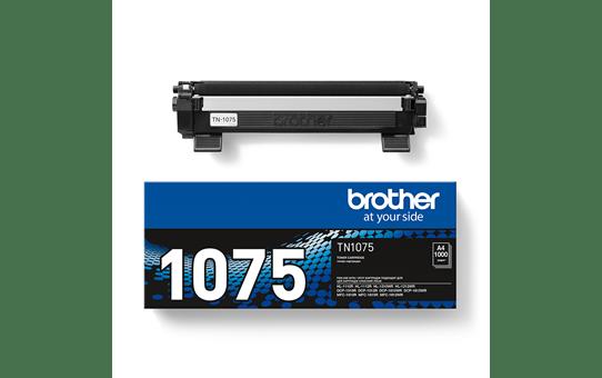 Оригинальный тонер-картридж Brother TN-1075 2