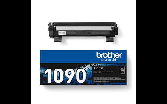TN-1090 Originální tonerová kazeta Brother - černá 3