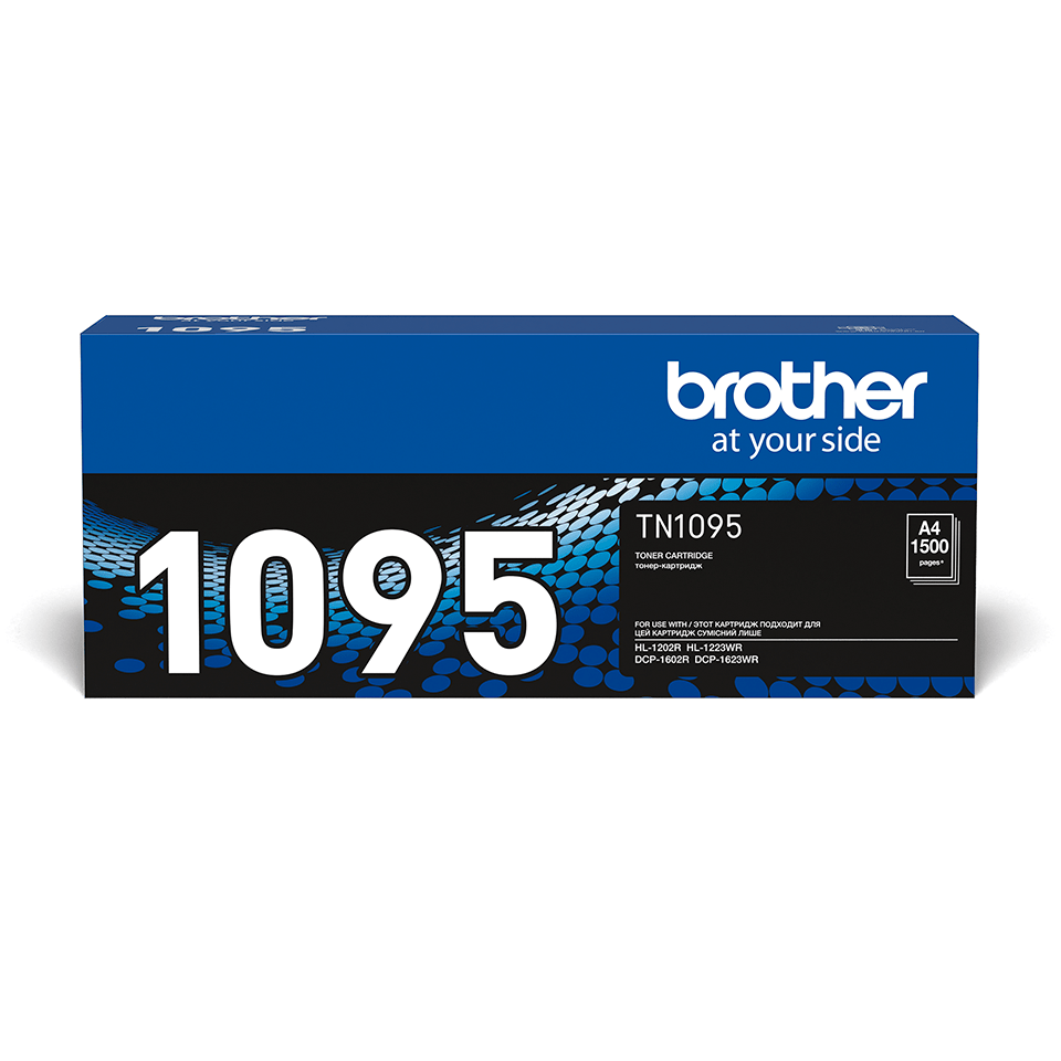 Тонер-картридж Brother TN-1095