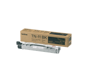 Brother TN-11BK Tonerkartusche – Schwarz