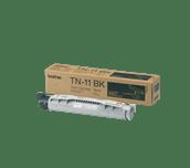 Brother TN11BK toner zwart - standaard rendement