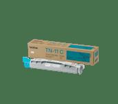 Brother TN11C toner cyaan - standaard rendement