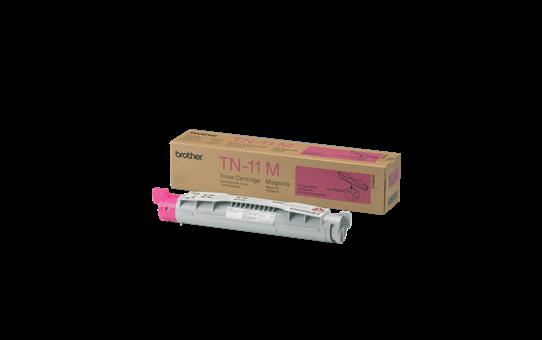 Brother TN11M toner magenta - rendement standard