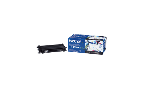 Genuine Brother TN-130BK Toner Cartridge – Black 2