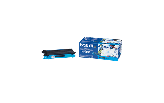 Originalen toner Brother TN-130C – cian 2