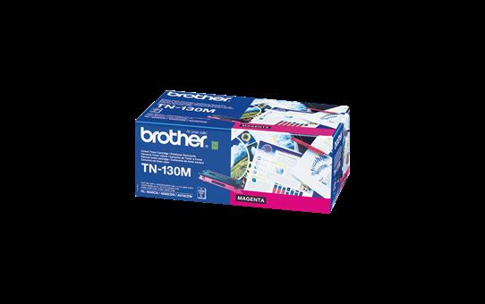 Brother TN130M toner magenta - standaard rendement 2