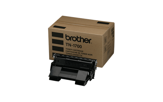 Brother TN1700 toner zwart