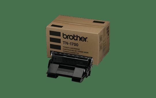 Brother TN1700 toner noir