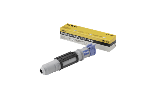 Genuine Brother TN-200 Toner Cartridge – Black