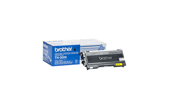 Brother TN2000 toner noir