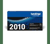Genuine Brother TN2010 Toner Cartridge – Black