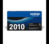 Oryginalny toner TN-2010 firmy Brother – czarny