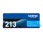 TN213C Brother Cyan laser toner