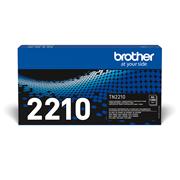 Tóner Negro TN2210, Brother