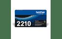 Brother TN-2210 - Оригинална тонер касета