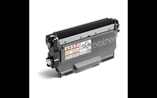 Genuine Brother TN2220 High Yield Toner Cartridge – Black