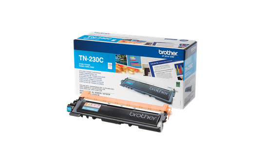 Brother TN-230C  2