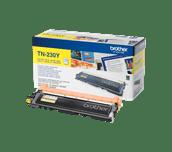 Genuine Brother TN-230Y Toner Cartridge – Yellow