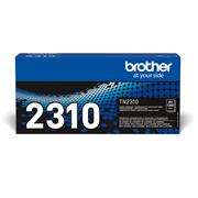 Tóner negro TN2310, Brother