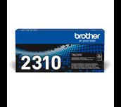 Brother TN2310 toner zwart - standaard rendement