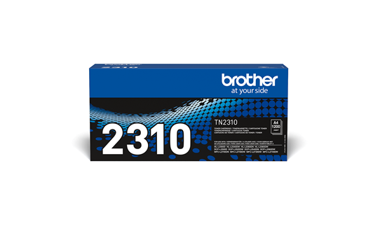 Brother TN-2310 Tonerkartusche – Schwarz