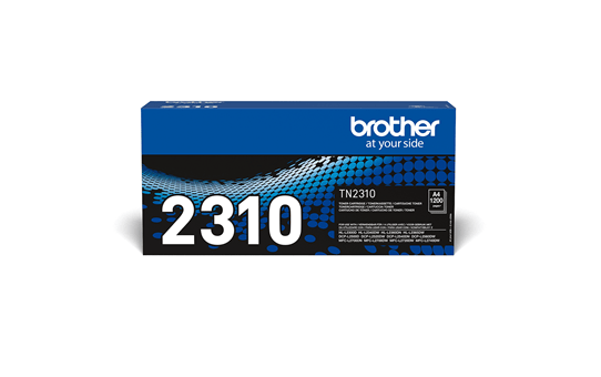 Brother TN2310 toner noir - rendement standard