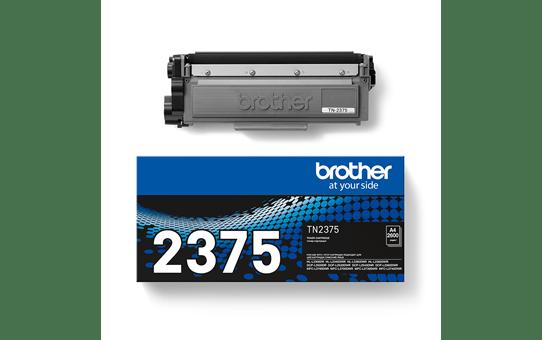 Оригинальный тонер-картридж Brother TN-2375 2