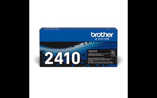 Cartouche de toner Brother authentique TN-2410 - Noir