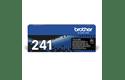 Brother TN241BK toner zwart - standaard rendement