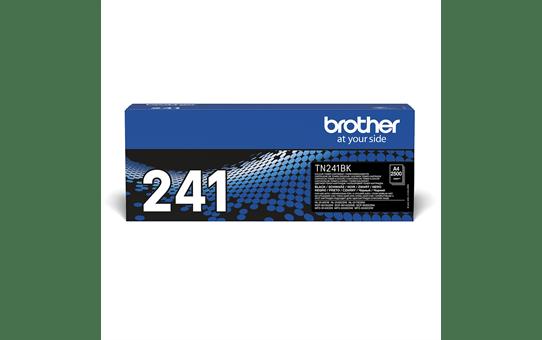 Brother TN-241BK Tonerkartusche – Schwarz