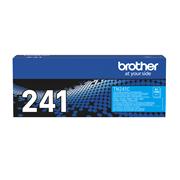 TN241C Brother genuine toner cartridge pack front image