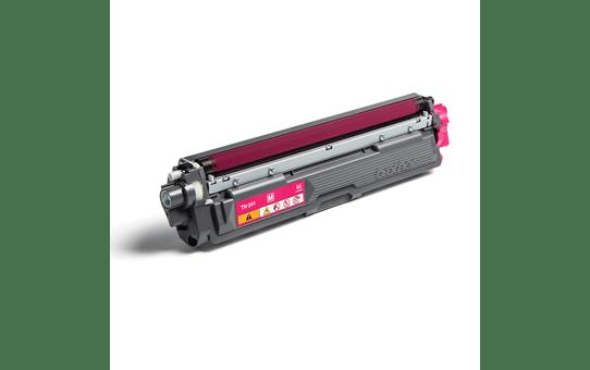 Genuine Brother TN-241M Toner Cartridge – Magenta 2