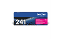 Genuine Brother TN-241M Toner Cartridge – Magenta