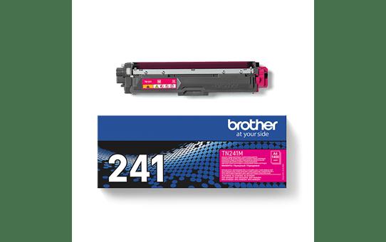 Brother TN-241M Toner standard originale - magenta 3