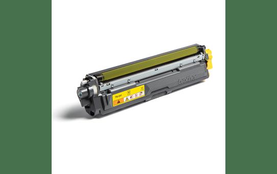 Genuine Brother TN-241Y Toner Cartridge – Yellow 2