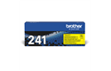 Genuine Brother TN-241Y Toner Cartridge – Yellow
