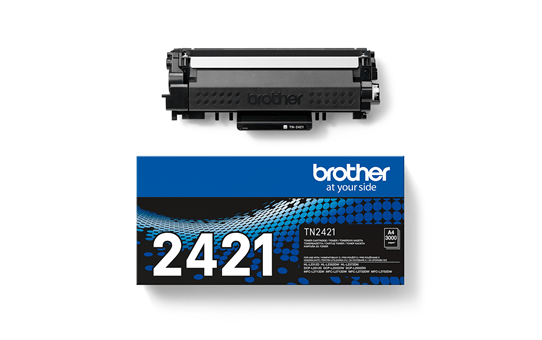 Brother TN-2421 fekete toner 3