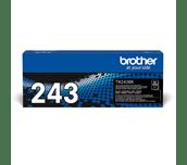 Brother TN243BK toner noir - rendement standard