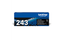 Brother TN243BK toner zwart - standaard rendement