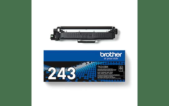 Genuine Brother TN-243BK Toner Cartridge - Black 3