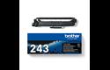 Brotherin alkuperäinen TN243BK-laservärikasetti - Musta 3