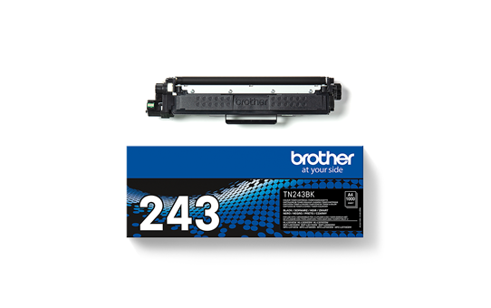 Brother TN-243BK 3