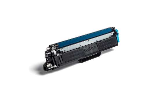 Genuine Brother TN-243C Toner Cartridge - Cyan 2