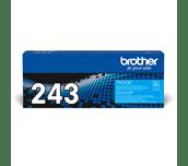 Brother TN243C toner cyan - rendement standard