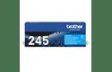 Genuine Brother TN245C Toner Cartridge – Cyan