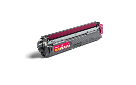 Genuine Brother TN-245M Toner Cartridge – Magenta  2