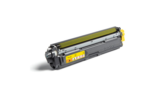 Brother TN245Y toner jaune - haut rendement 2