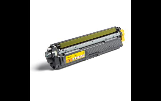 TN-245Y toner jaune - haut rendement 2