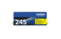Оригинална тонер касета Brother TN245Y – жълт цвят